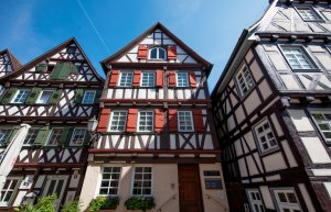 Gottlieb Daimler Geburtshaus, © SMG / Achim Mende