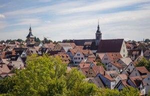 Marbach am Neckar, © Stuttgart-Marketing GmbH / Achim Mende